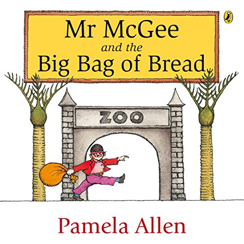 9780143501411: Mr Mcgee And The Big Bag Of Bread