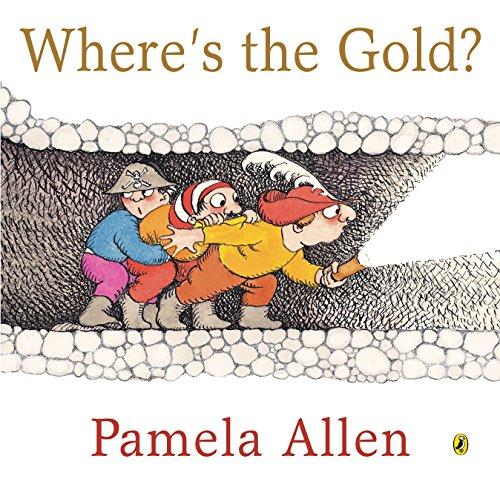 Where's the Gold?: Allen, Pamela