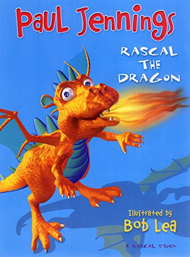 9780143501732: Rascal the Dragon (Rascal Story)
