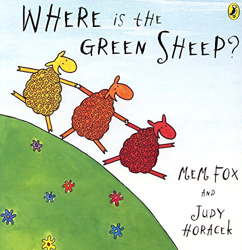 9780143501763: Where is the Green Sheep?