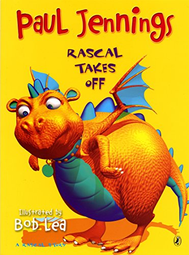 9780143502067: Rascal Takes Off