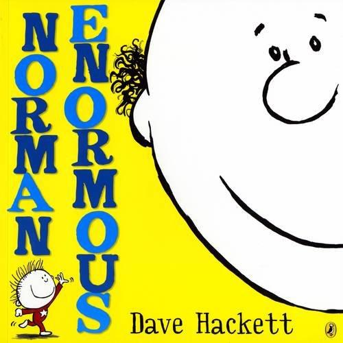 9780143502227: Norman Enormous
