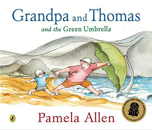 9780143503682: Grandpa and Thomas and the Green Umbrella