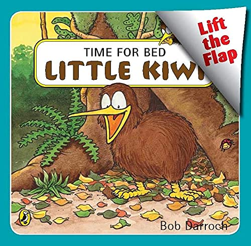 9780143504306: Time for Bed, Little Kiwi