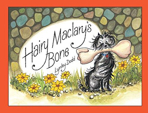 9780143504443: Hairy Maclary's Bone