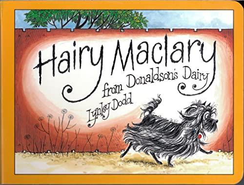 9780143504450: Hairy Maclary From Donaldson's Diary