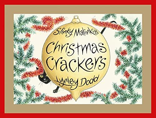 9780143504627: Slinky Malinki's Christmas Crackers