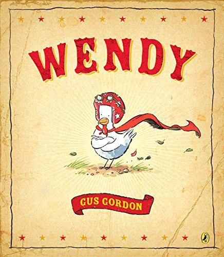 9780143504658: Wendy