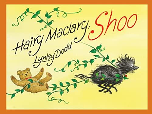 9780143504849: Hairy Maclary, Shoo