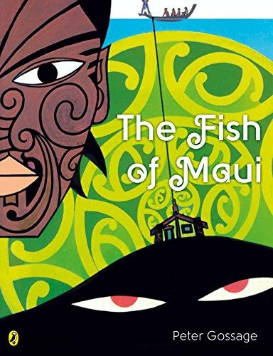 9780143505174: The Fish of Maui