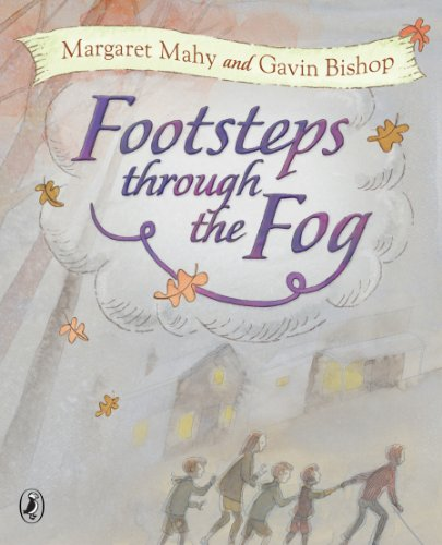 9780143505570: Footsteps Through the Fog
