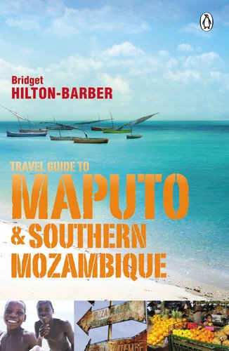 9780143528302: Travel Guide to Maputo & Southern Mozambique