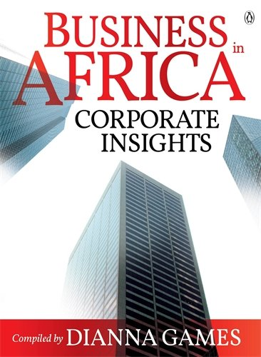 9780143528821: Business in Africa: Corporate Insights