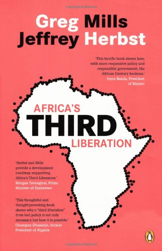 9780143528883: Africa's Third Liberation: The New Search for Prosperity and Jobs