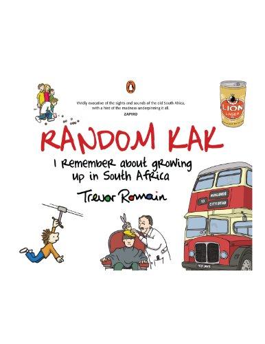9780143538172: Random Kak