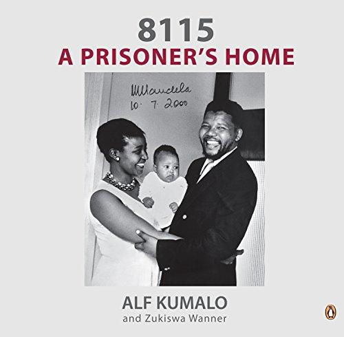 9780143538370: 8115: A Prisoner's Home