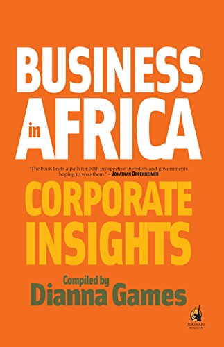 9780143538493: Business in Africa
