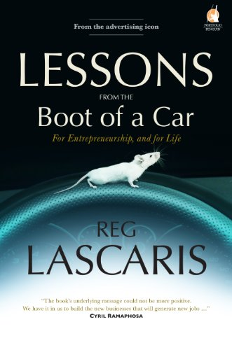 9780143538509: Lessons From The Boot Of A Car