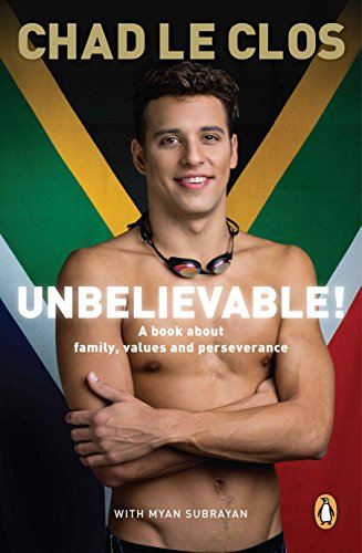 9780143538653: Unbelievable!: A Book About Family, Values and Perseverance