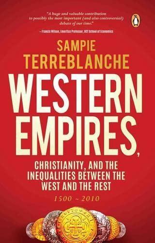 9780143539070: Western Empires