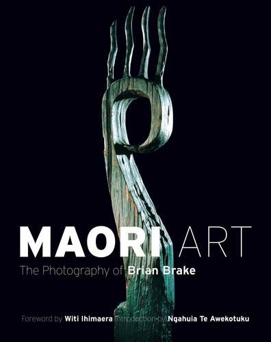 9780143565468: Maori Art: The Photography of Brian Brake