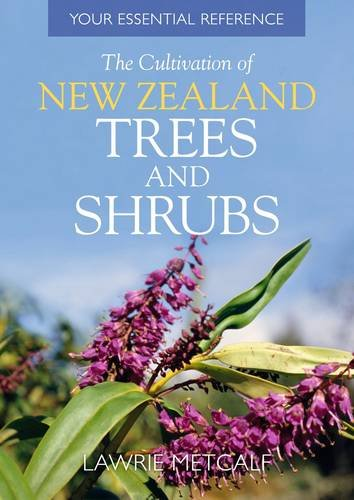 9780143565611: The Cultivation of New Zealand Trees and Shrubs