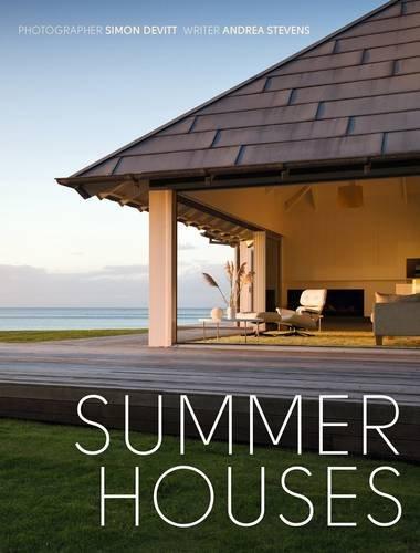 9780143566168: Summer Houses