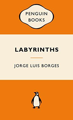 9780143566342: Labyrinths: Popular Penguins