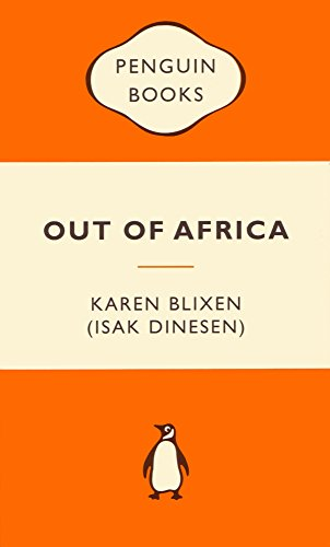 9780143566366: Out of Africa