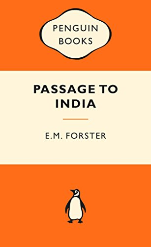 9780143566380: A Passage to India
