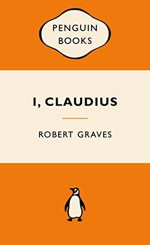 9780143566397: I, Claudius (Popular Penguins)