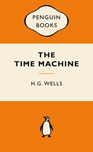 9780143566434: The Time Machine (Popular Penguins)