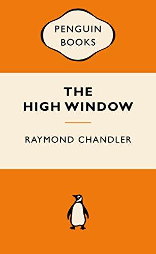 9780143566489: The High Window (Popular Penguins)
