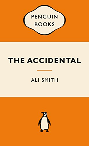 9780143566502: The Accidental (Popular Penguins)
