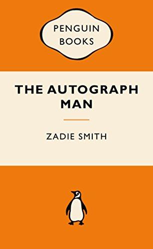 9780143566519: The Autograph Man