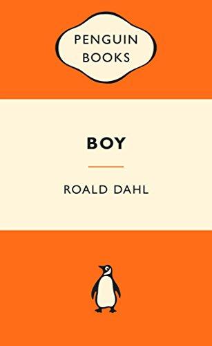 9780143566540: Boy: Tales of Childhood (Popular Penguins)