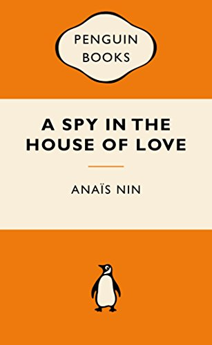 9780143566557: A Spy in the House of Love (Popular Penguins)