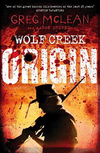 9780143566717: Origin (Wolf Creek)
