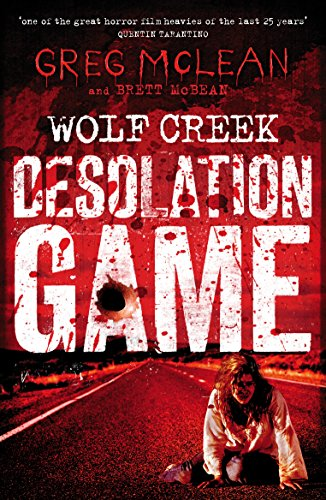 9780143566724: Desolation Game (Wolf Creek)