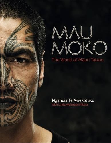 9780143566854: Mau Moko: The World of Maori Tattoo