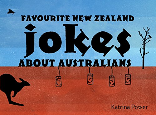 9780143568049: Favourite New Zealand Jokes About Australians