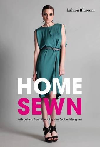 9780143568322: Home Sewn