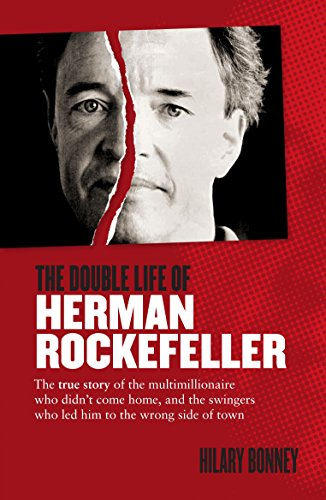 9780143568544: The Double Life Of Herman Rockefeller