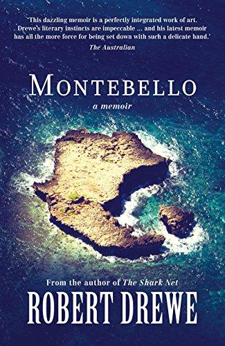Montebello (Paperback): Robert Drewe
