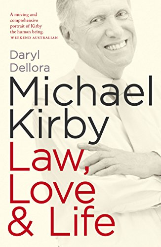 9780143569152: Michael Kirby: Law, Love & Life