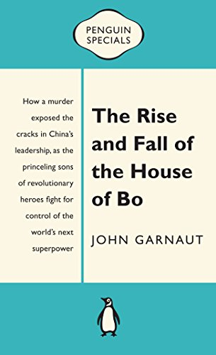 9780143569350: The Rise and Fall of the House of Bo (Penguin Specials)