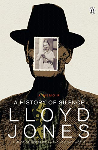 9780143569473: A History of Silence