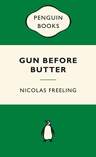 9780143569787: Gun Before Butter
