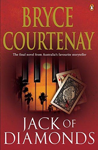 Jack Of Diamonds: Courtenay, Bryce