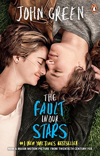 9780143571629: The Fault in Our Stars (Film Tie-In Edition)